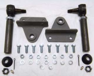 1935 40 Ford Car & Pickup Truck Wishbone Splitting Kit