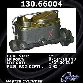 Master Cylinder Chevy Truck Suburban Express Van SaVana Car