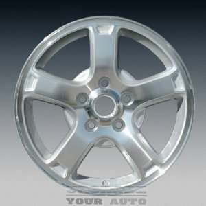 2003 2005 Chevy Impala 16x6.5 Factory Replacement Sparkle Silver with
