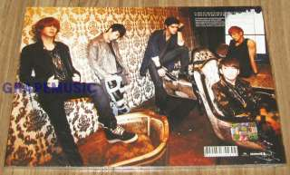 SUPER JUNIOR BONAMANA 4TH ALBUM Ver A K POP CD SEALED