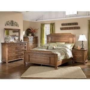 ashley furniture shay king poster bedroom set b271 31 36
