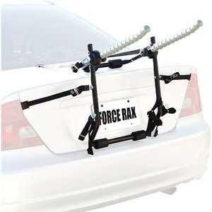 Cycle Force Rax 3 Bike Trunk Car Rack