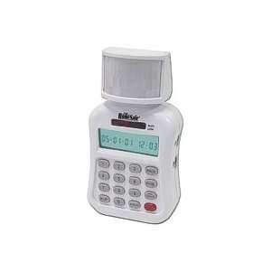 Motion Detector Alarm/Auto Dialer: Camera & Photo