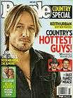 Keith Urban, Blake Shelton, Tim McGraw, Countrys Hot G