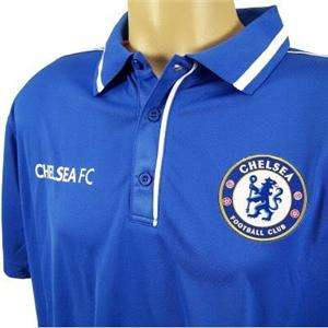 Football Soccer Champions League Jersey Polo ALL SIZES / COLORS