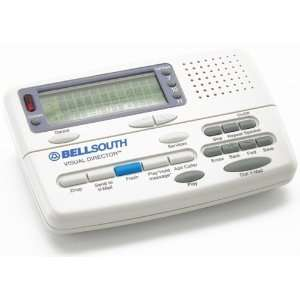 BELLSOUTH CI 7112 Visual Director Call Manager Unit Caller ID and Much