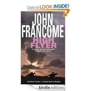 Start reading High Flyer on your Kindle in under a minute . Dont