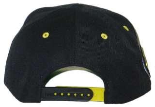 BOSTON BRUINS NHL HOCKEY VINTAGE BLACK HEADLINER SNAPBACK HAT/CAP NEW