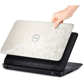 Dell SWITCH by Design Studio Lids Sangeet, Inspiron N4110 Computers