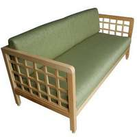 New Drexel Furniture Midcentury Modern Collection Sofa PRICE REDUCED