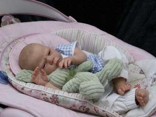 Baby doll renacida WOW de los SUEÑOS REVA HANNA SCHICK de PRECIOUS~