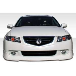 2005 Acura  on 2004 2005 Acura Tsx J Spec Front Lip  Automotive