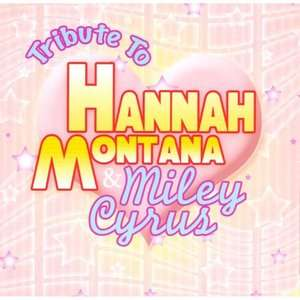 Tribute To Hannah Montana & Miley Cyrus, Michelle