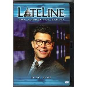 Lateline The Complete Series   Disc One   Dvd Everything