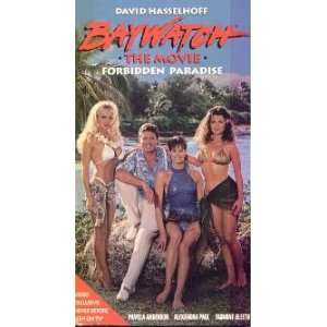 Anderson, Yasmine Bleeth, Alexandra Paul, Douglas Swartz: Movies & TV