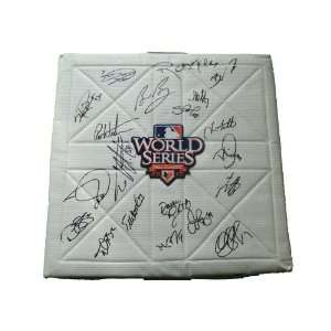 Brian Wilson, Aubrey Huff, Sergio Romo, Pablo Sandoval and More Proof