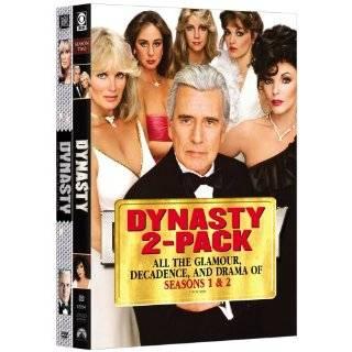 Dynasty   Seasons 1 & 2 ~ John Forsythe, Linda Evans, Pamela Sue