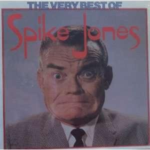 The Very Best of Spike Jones Spike Jones Music