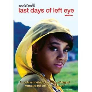the last days of left eye lisa left eye lopes dvd 4 8 out of 5 stars