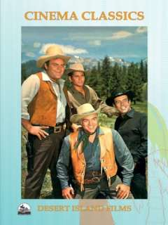 Bonanza TV: Lorne Green, Michael Landon, David Dortort