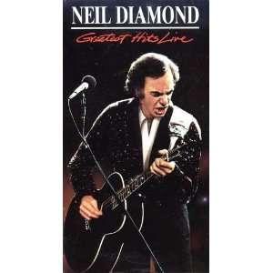 Neil Diamond Greatest Hits