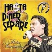Ha ta Que El Dinero Nos Separe CD DVD CD DVD by Pedro Fernandez CD