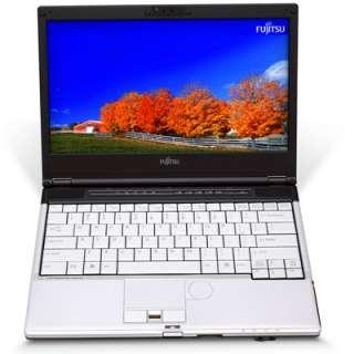Fujitsu Lifebook S760 Notebook/Laptop