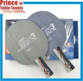 DHS Power G.3 PG 3 Table Tennis Blade