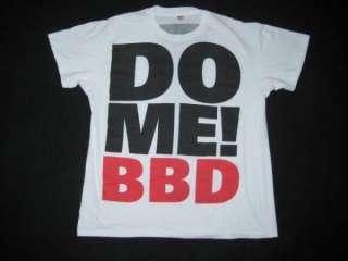 vintage BELL BIV DEVOE 1990 T SHIRT BBD tour concert 90s tee HIP HOP