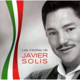 Las Ineditas De Javier Solis, Javier Solis Music for DELETION