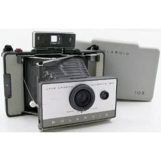 Polaroid 103 Instant Pack Film Land Camera by Polaroid