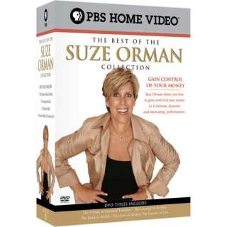 Best Of The Suze Orman Collection, The TV Shows
