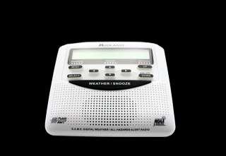 Midland WR120 Emergency Alert Weather Radio w. S.A.M.E.