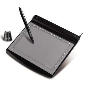 Genius G Pen F610 Graphics Tablet: Computers & Accessories
