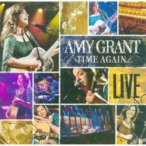 Again Amy Grant Live (Includes DVD), Amy Grant Christian / Gospel