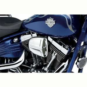606 0100 Powerflo Air Intake Chrome For Harley Davidson Touring Models