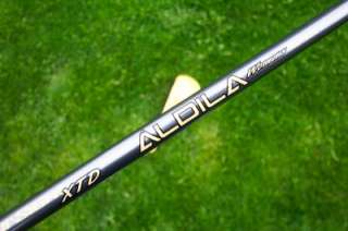 NEW*Lady LEFT Adams Insight XTD Hybrid Boxer 5 Club a3