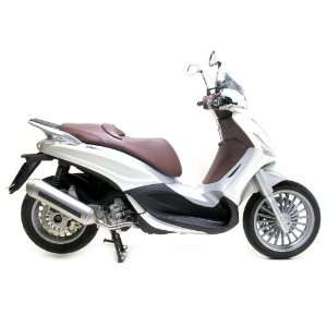 Leo Vince 4Road Full Exhaust System PIAGGIO BEVERLY TOURER