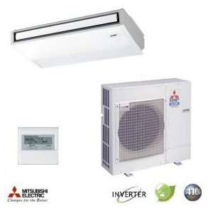 Ceiling Suspended Ductless Mini Split Heat Pump