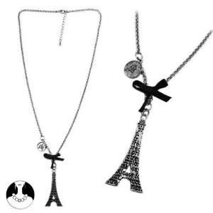 Miss Fashion Fashion Jewelry / Hair Accessories Eiffel Tower Jewelry