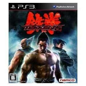 TEKKEN 6 Playstation3 PS3 Import Japan SONY