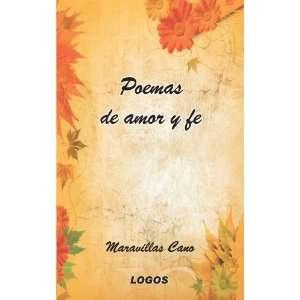 Poemas de Amor y Fe (Spanish Edition) (9788493487089