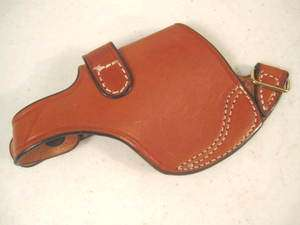 Triple K Leather Shoulder Holster for the Beretta 92F or 92FS Pistol