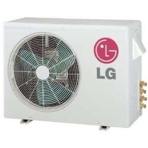 LG LMU247HV 24,000 BTU Class Multi System Ductless Split Outdoor Unit
