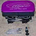 Sea Doo 947 951 Dual Carburetors Carbs & R&D Racing Air Intake Box