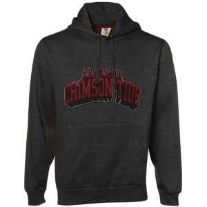 Bama Crimson Tide Hoody Sweatshirts  ESPN U Alabama Crimson Tide