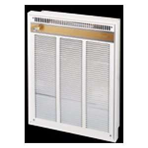 Qmark CWH34083 Commercial Wall Heater Fan Forced   CWH (3000 Series